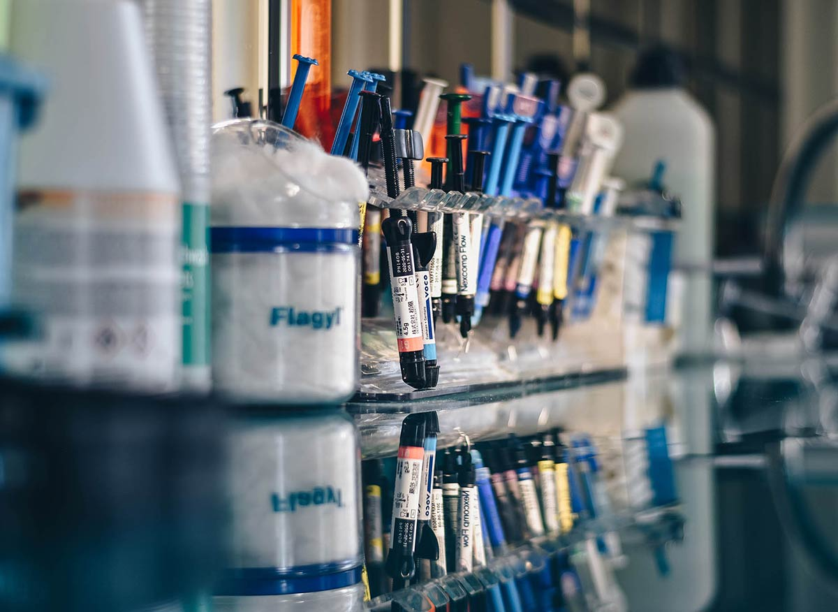 for-foretag antigen-test Hembesök